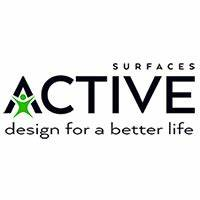 ACTIVE SURFACES – umweltaktive Keramiken